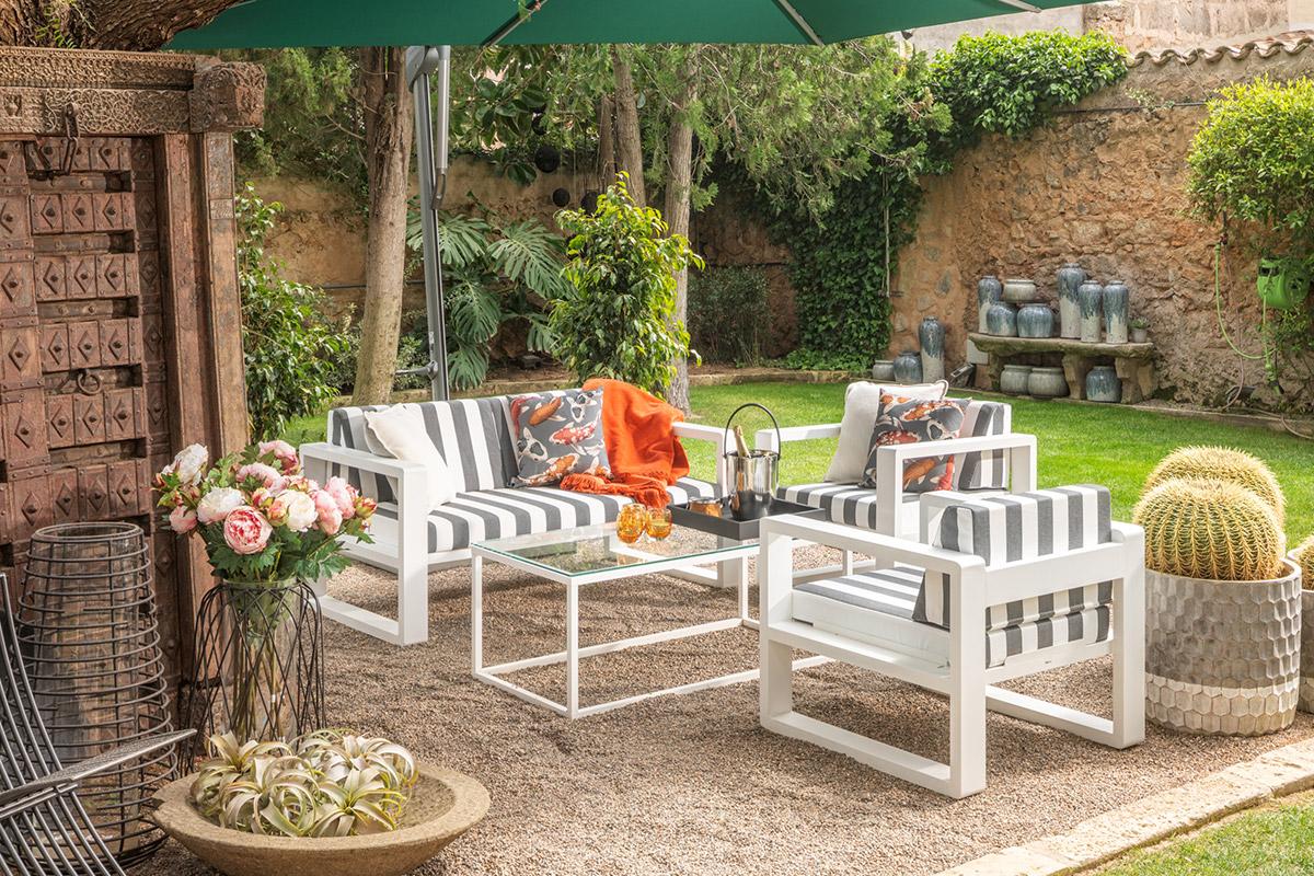 Wesco Outdoor Küchen : In und outdoormöbel villa wesco mallorca
