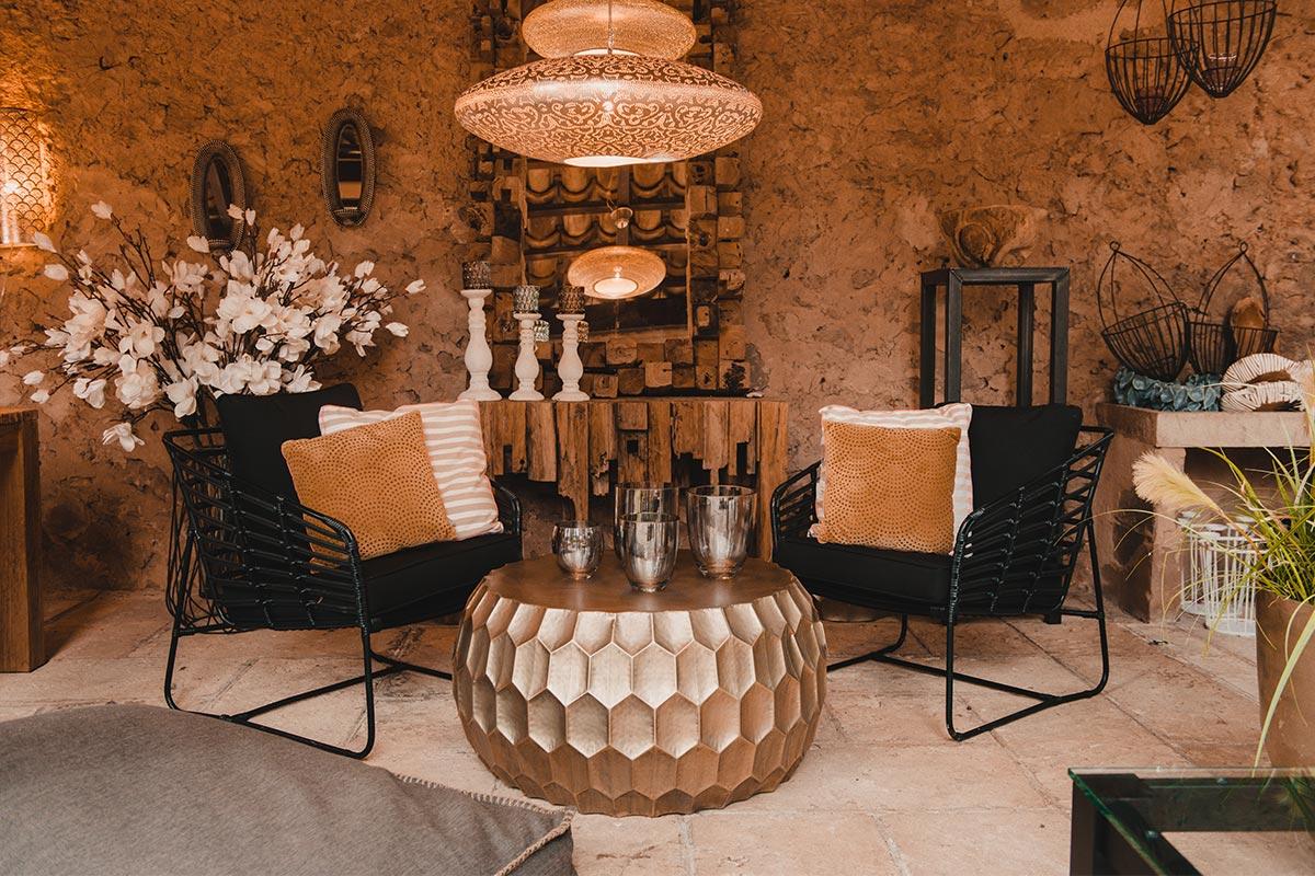Stilvolle Deko Und Wohnaccessoires Villa Wesco Mallorca