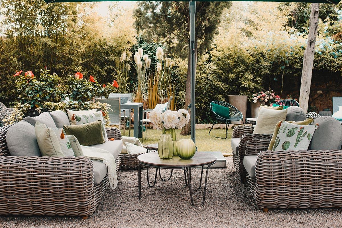 Stilvolle deko und wohnaccessoires villa wesco mallorca for Wohnaccessoires deko